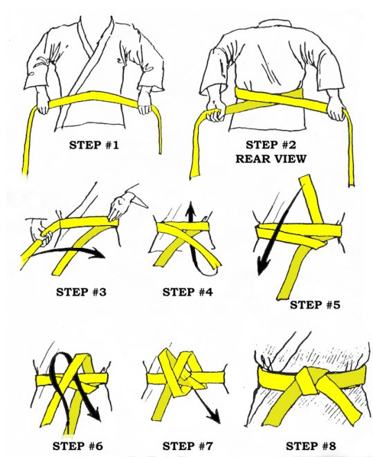 how-to-tie-a-belt